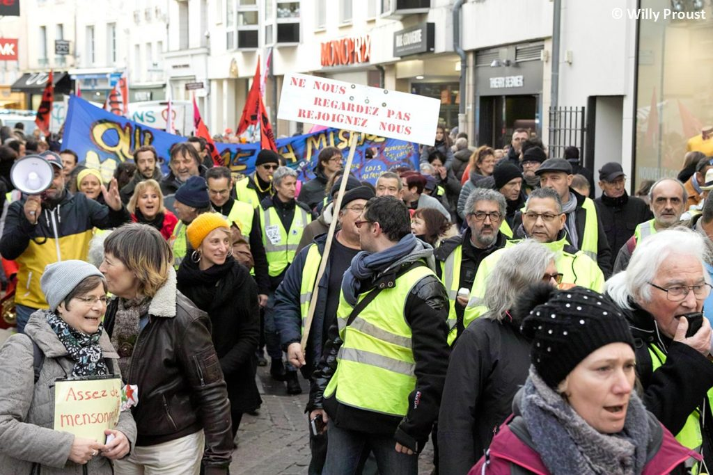 Chartres 11-01-2020 Manifestation Retraites [Willy 08]