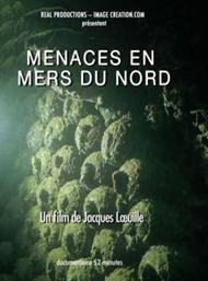 Menaces en mers du Nord [Affiche]