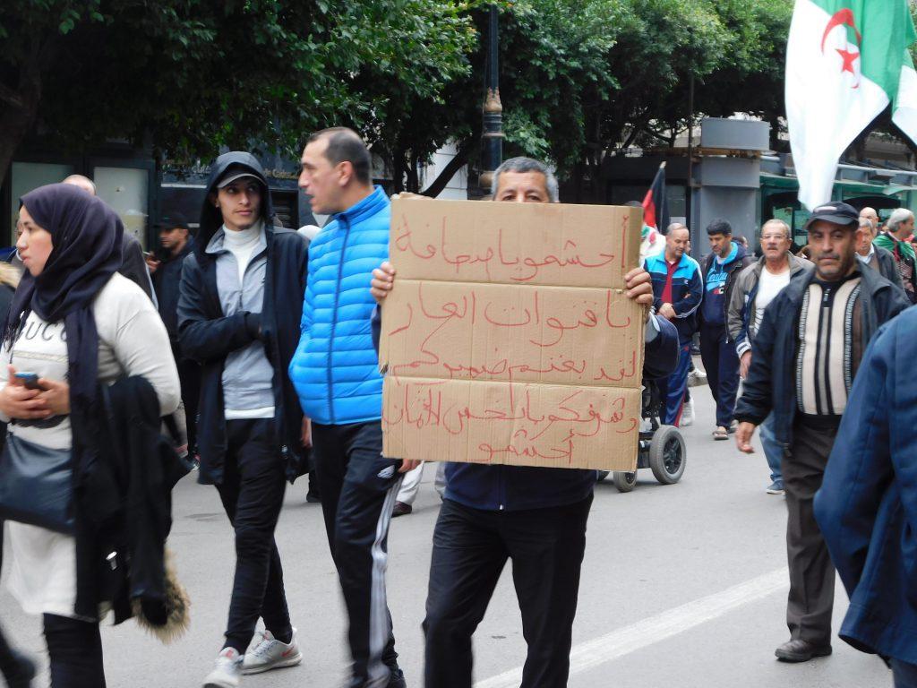 Alger 27-12-2019 [Photo n°3 Jean-François Le Dizès ]