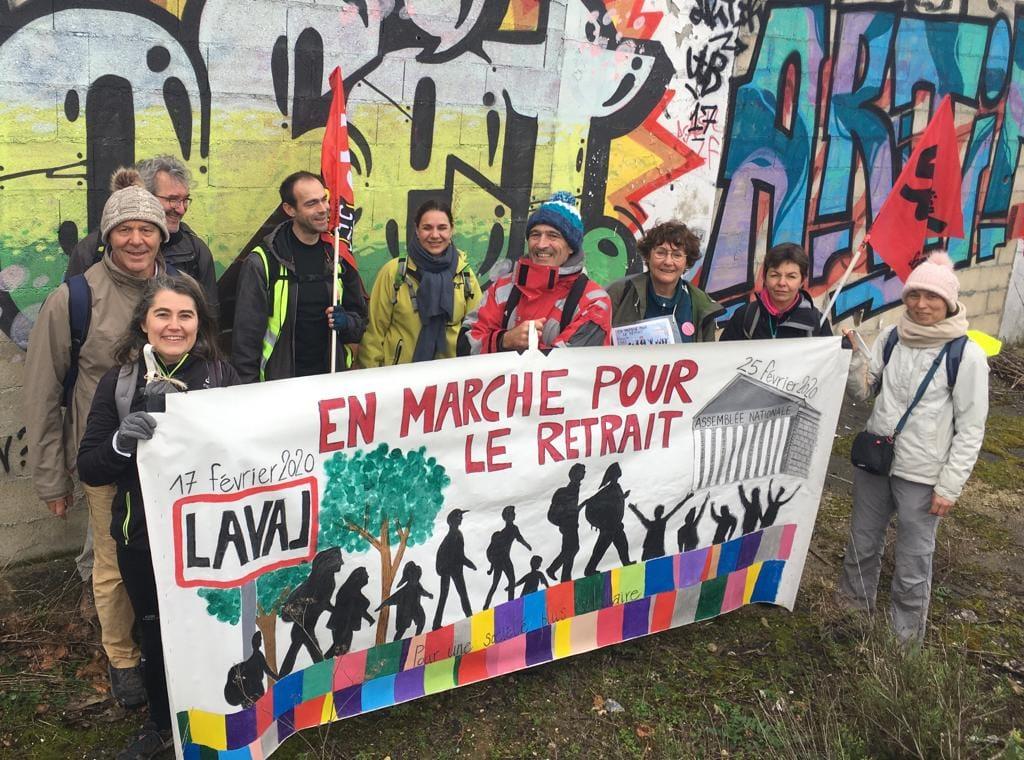 Marche 53 Sur le plateau de Saclay