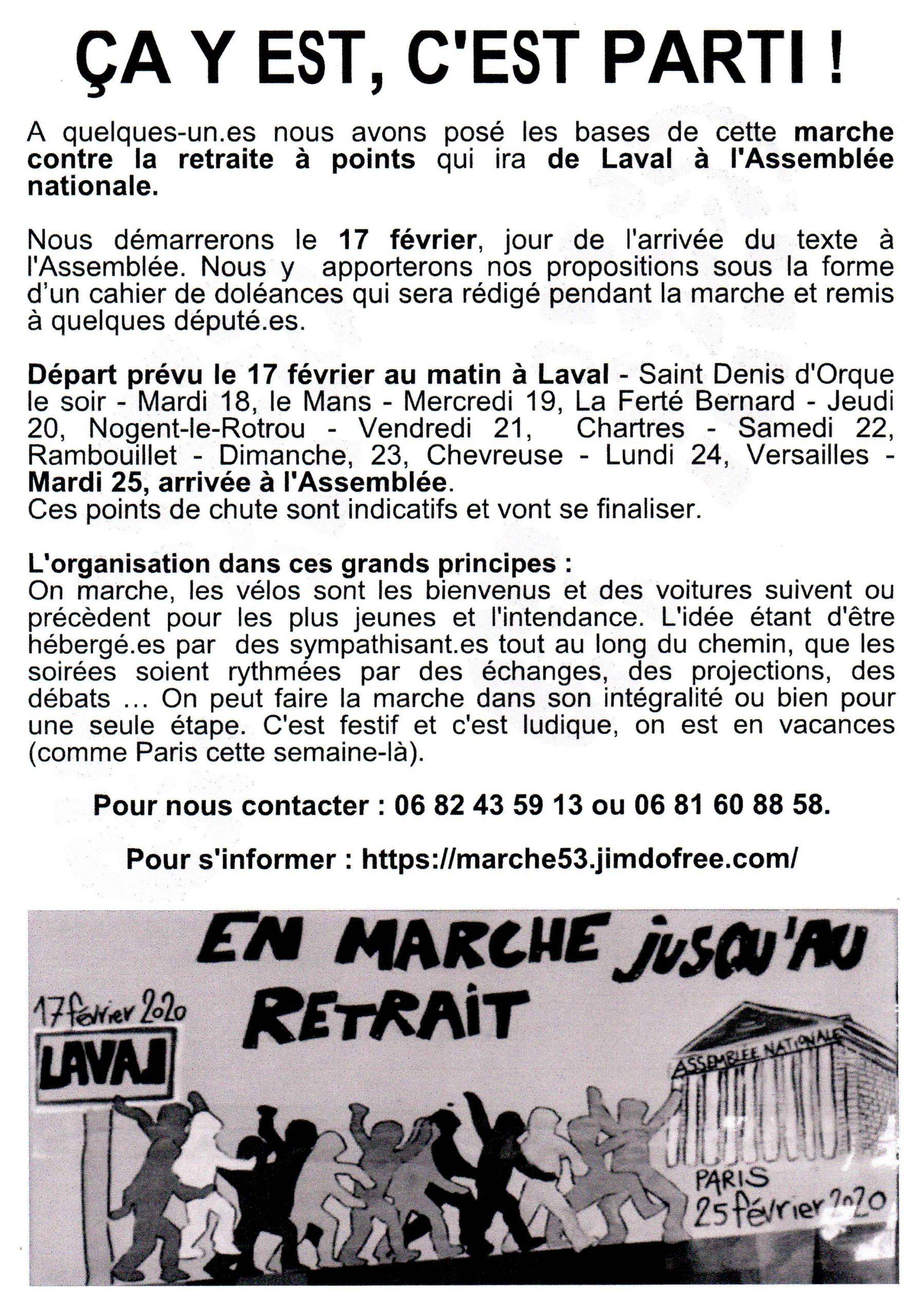 Tract Marche 53