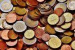 Euros métalliques