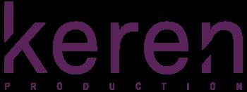 Logo Keren Production