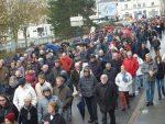 Chartres 15-03-2018 Manifestation Retraités 21