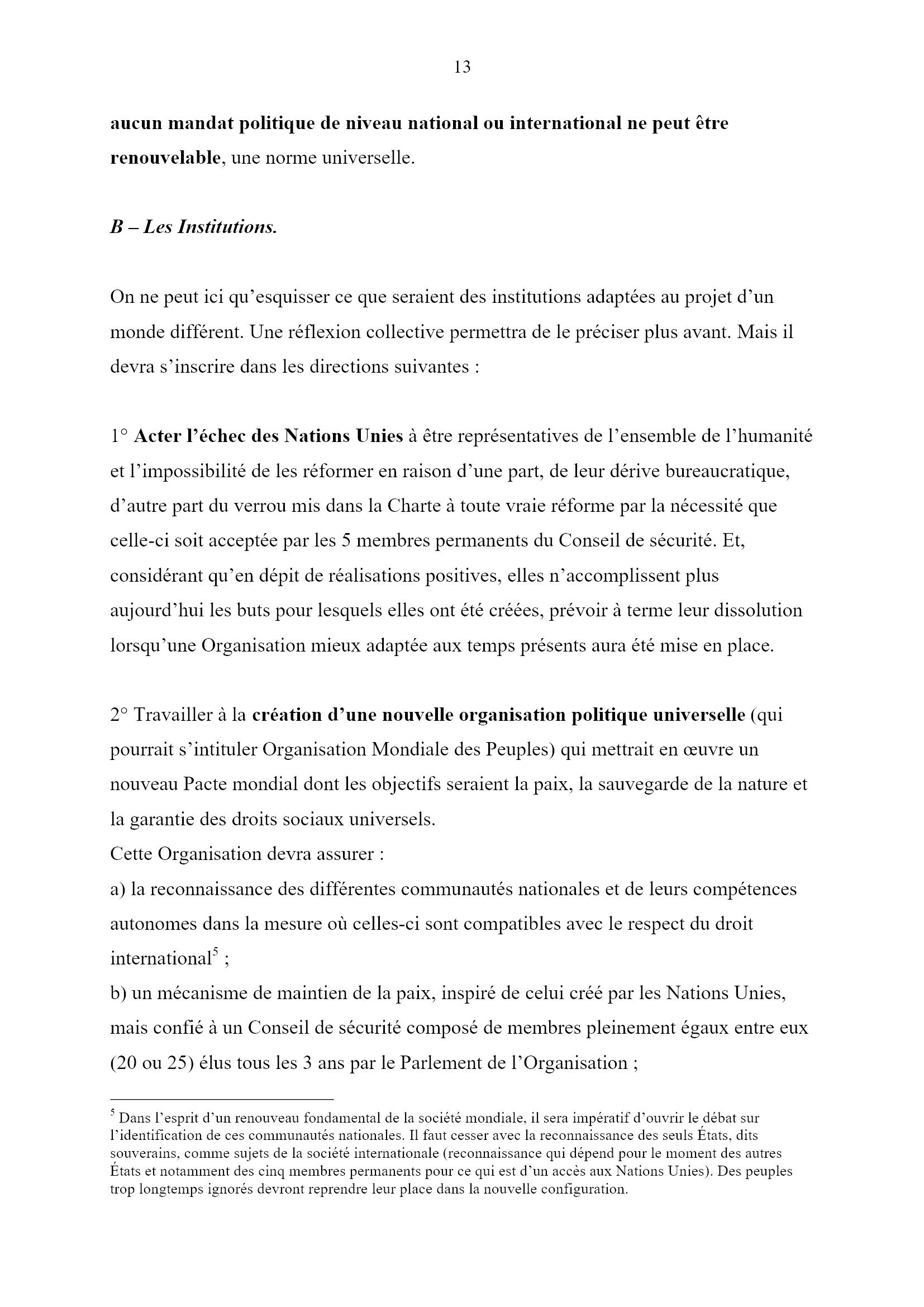 Des jours heureux... Monique Chemillier-Gendreau 13x16