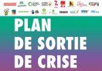 Plan de sortie de crise Syndicats ONG [Visuel d'accueil]