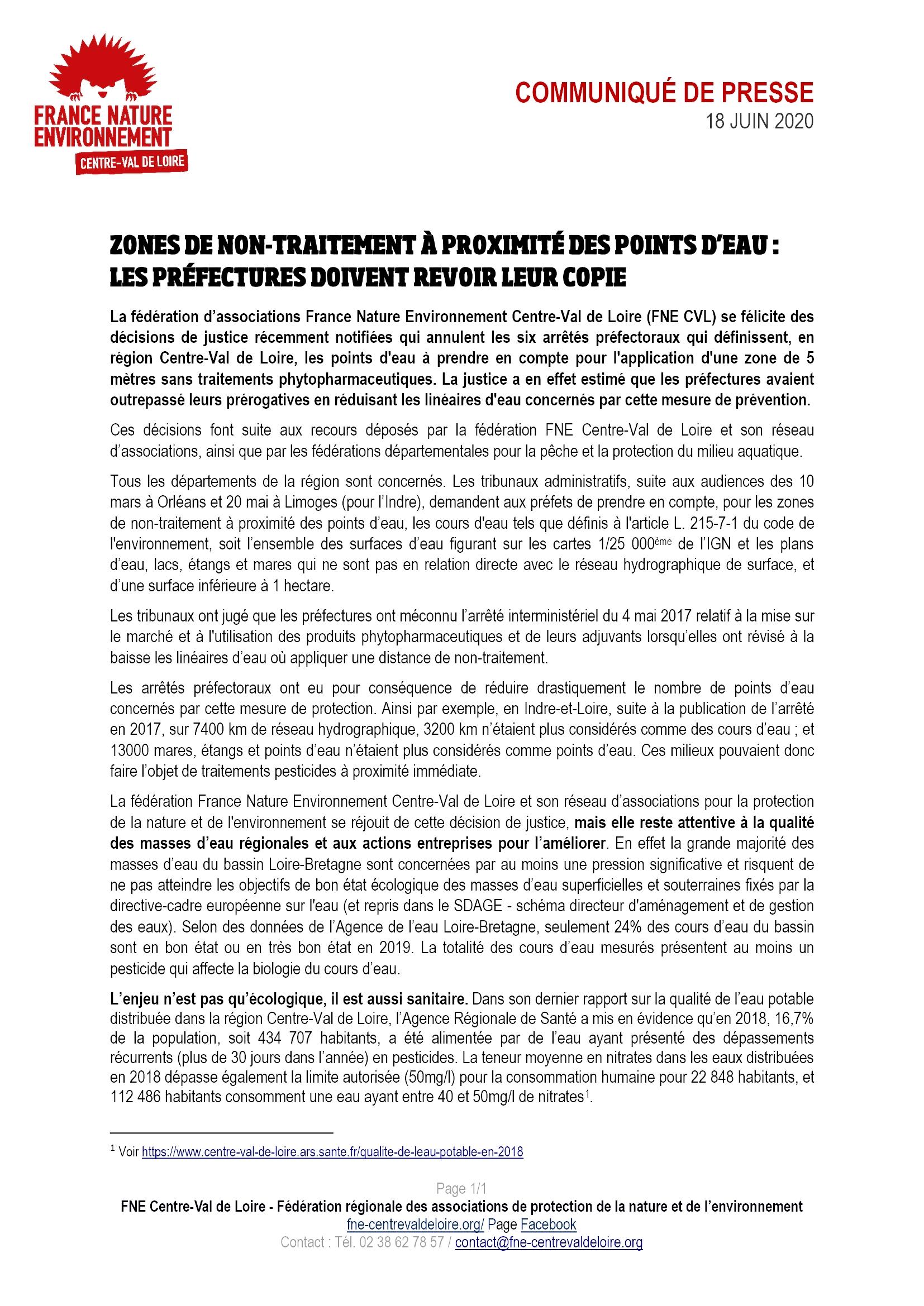 FNE Centre-VdL 20200618-CP-ZNTcoursDeau