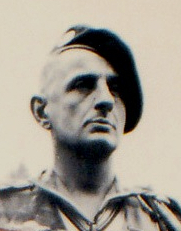 General Marcel Bigeard, 1996 [WikimediaCommons, Mztourist Derivative by Fringio]