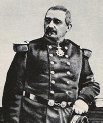 Louis-Gaston de Sonis, détail [WikimediaCommons, domaine public]