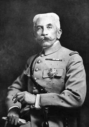 Maréchal Lyautey en 1927 [WikimediaCommons, domaine public]