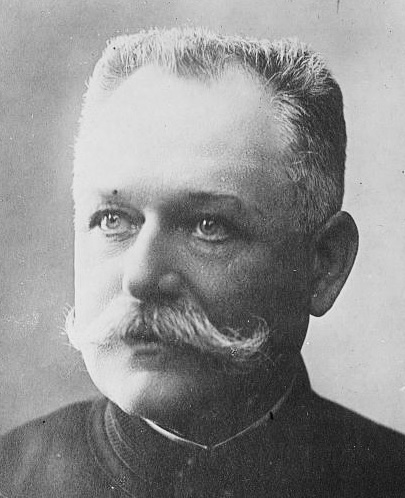 Maurice Sarrail [WikimediaCommons, Bibioltèque du Congrès, Washington]