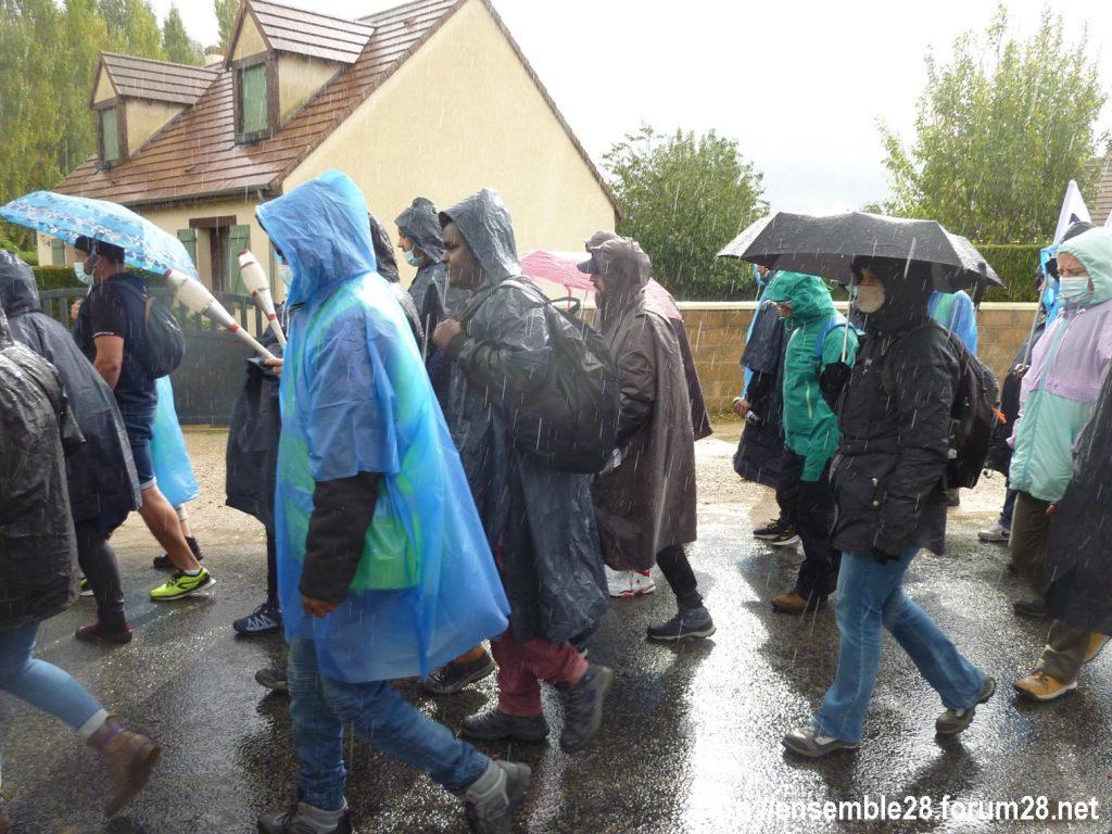 2020-10-13 Marche des Sans-Papiers La-Taye 03