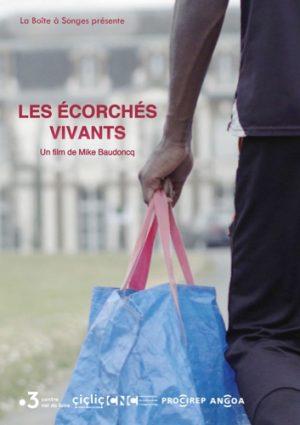 Les Écorchés vivants [au château des Vaux] / France 3 Centre-Val de Loire (site Internet) @ FRANCE 3 Centre-Val de Loire