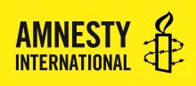 Amnesty Logo large