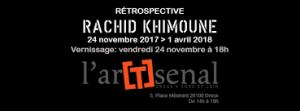 CARTON Expo Khimoune Dreux 2017-2018