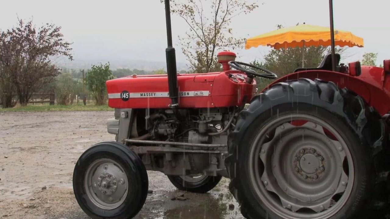 AGRONAUTES Tracteur