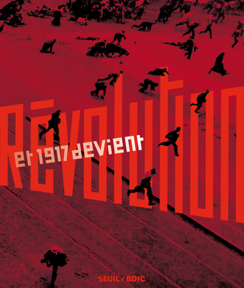 Et 1917 devint Révolution Livre