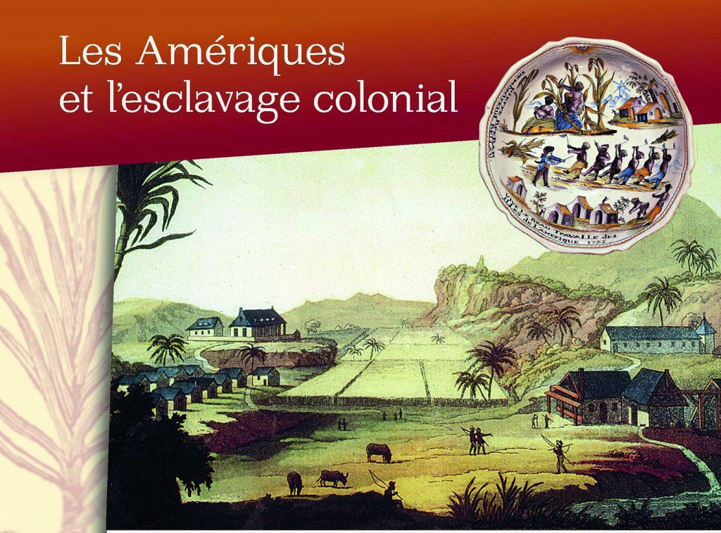 L'esclavage colonial