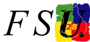 Logo FSU 28