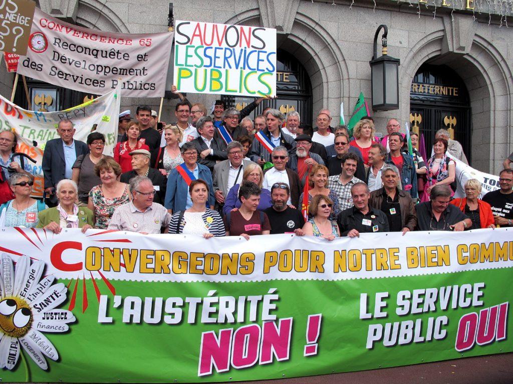 Photo Services publics