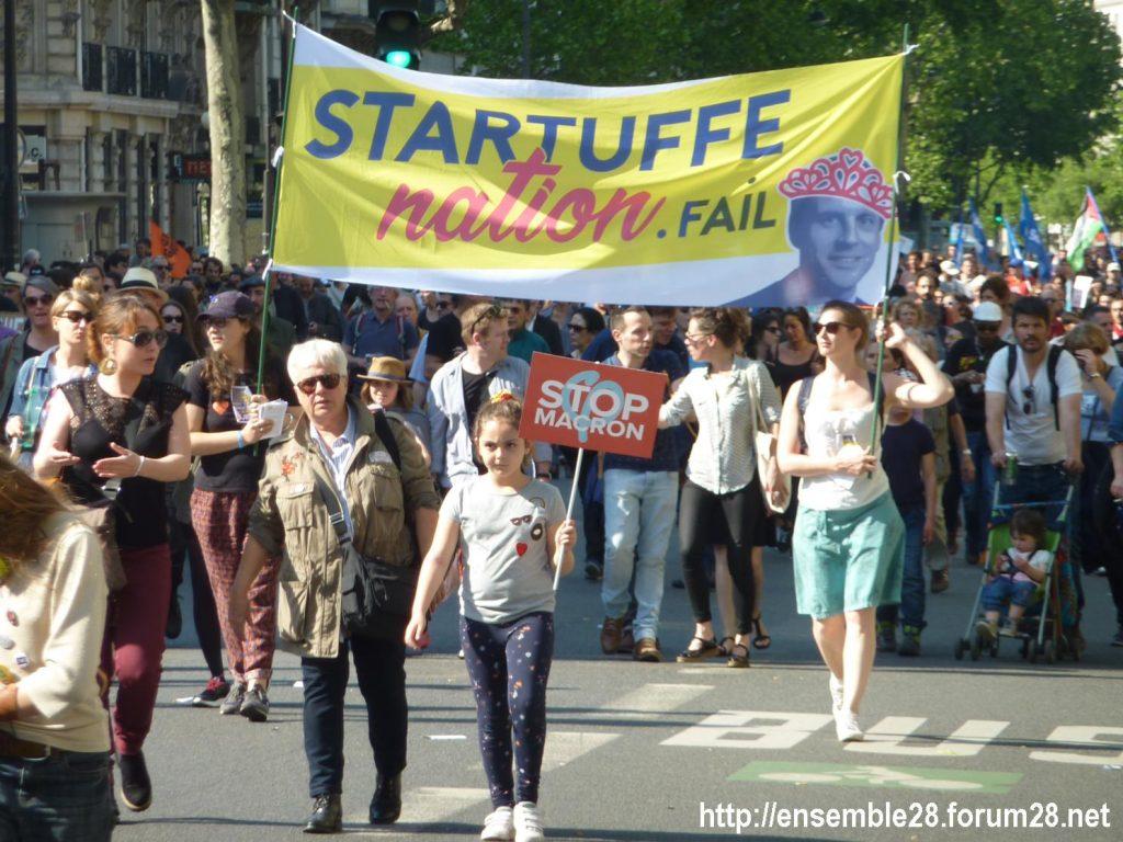 05-05-2018 Fête à Macron 22