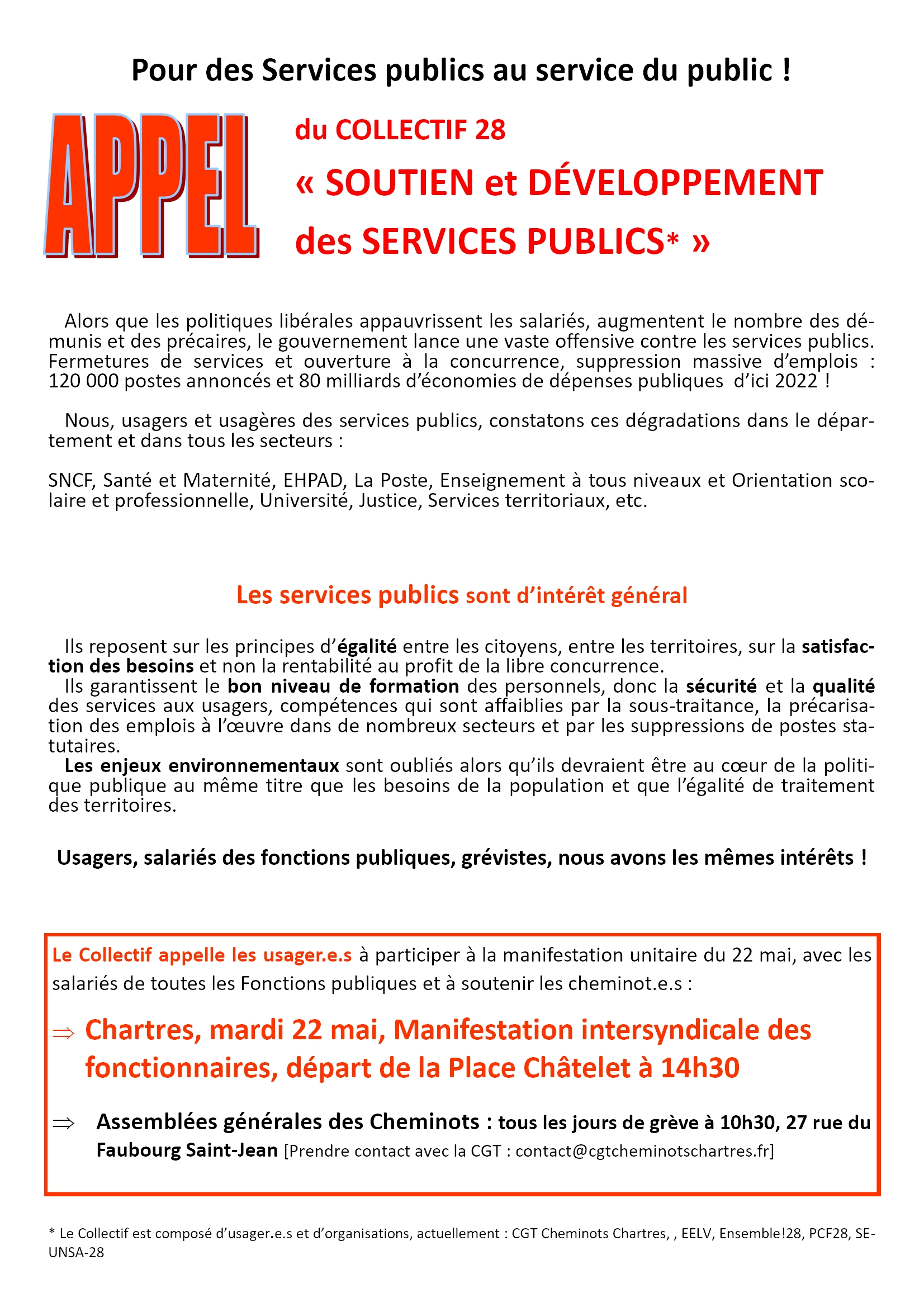 Tract SP V5 pour 22-05-2018 Recto