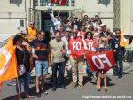 Chartres Médiathèque Apostrophe 02-09-2018 Rassemblement Intersyndicale 5