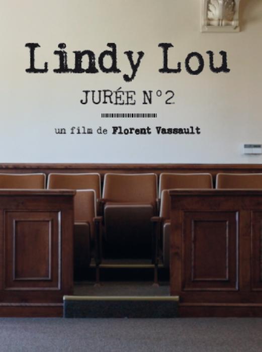 Lindy Lou, jurée n° 2 Affiche 1