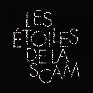 Logo Etoiles de la Scam