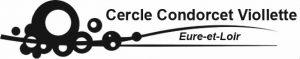 Logo Cercle Viollette-Condorcet
