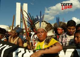 Terra libre Photo 1