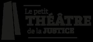 Logo Le Petit Théâtre de la Justice