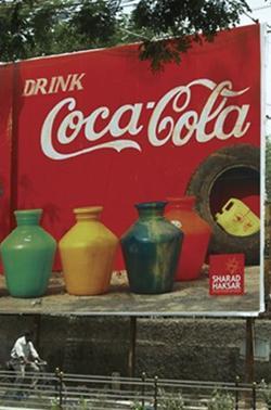 Mexique, sous l'emprise du Coca [Affiche]