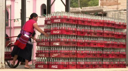 Mexique, sous l'emprise du Coca [Photo 7]