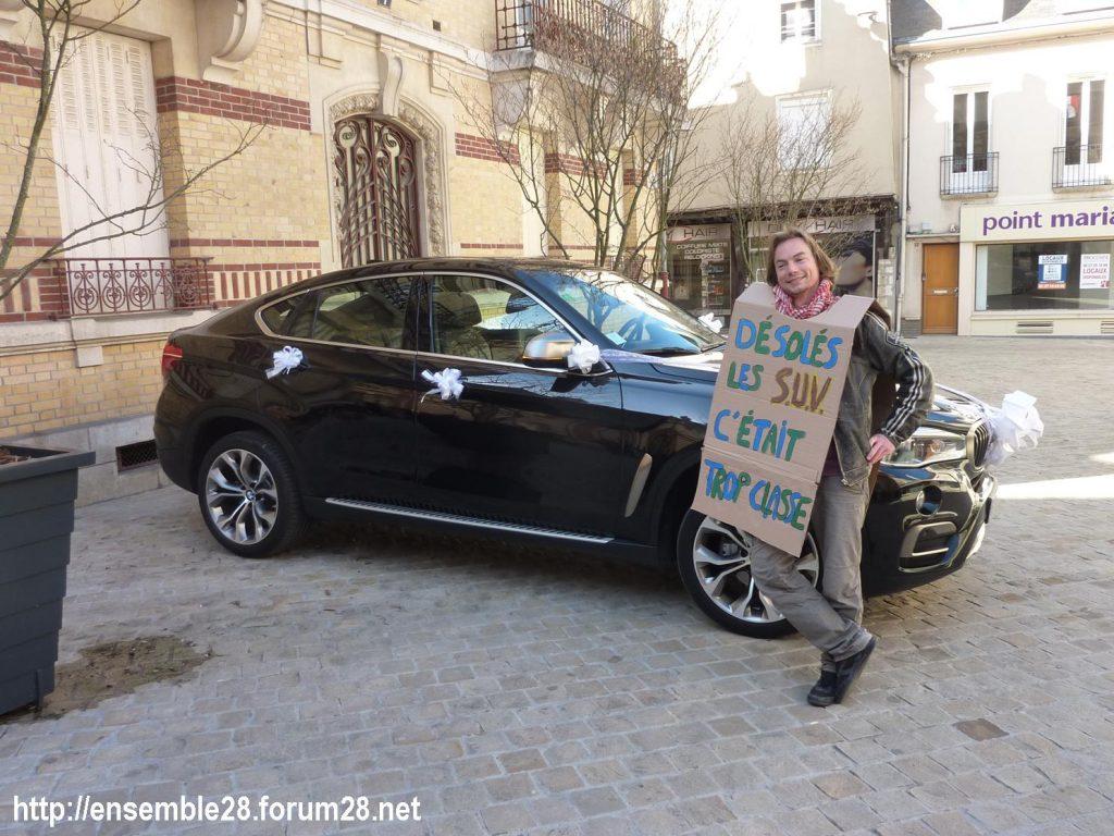 Chartres 16-03-2019 Marche du Siècle Climat 08