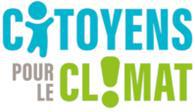 Logo Citoyens pour le climat
