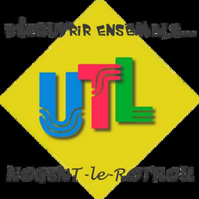 Logo UTL Nogent-le-Rotrou