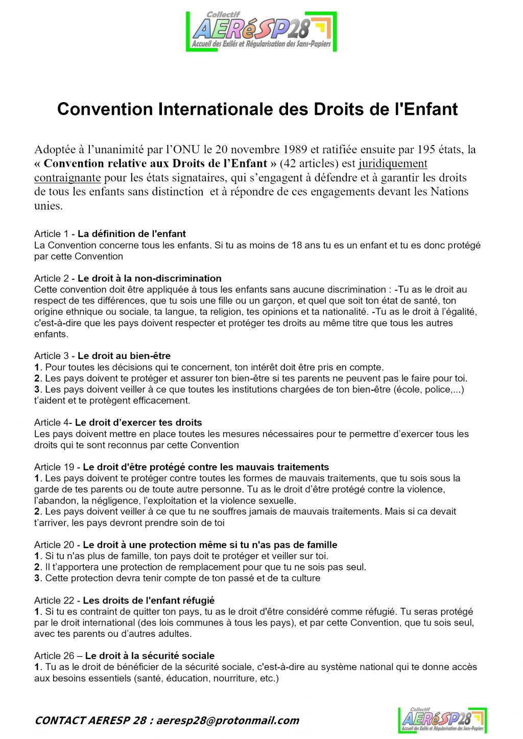 Tract AERéSP pour le 3 avril 2019 V