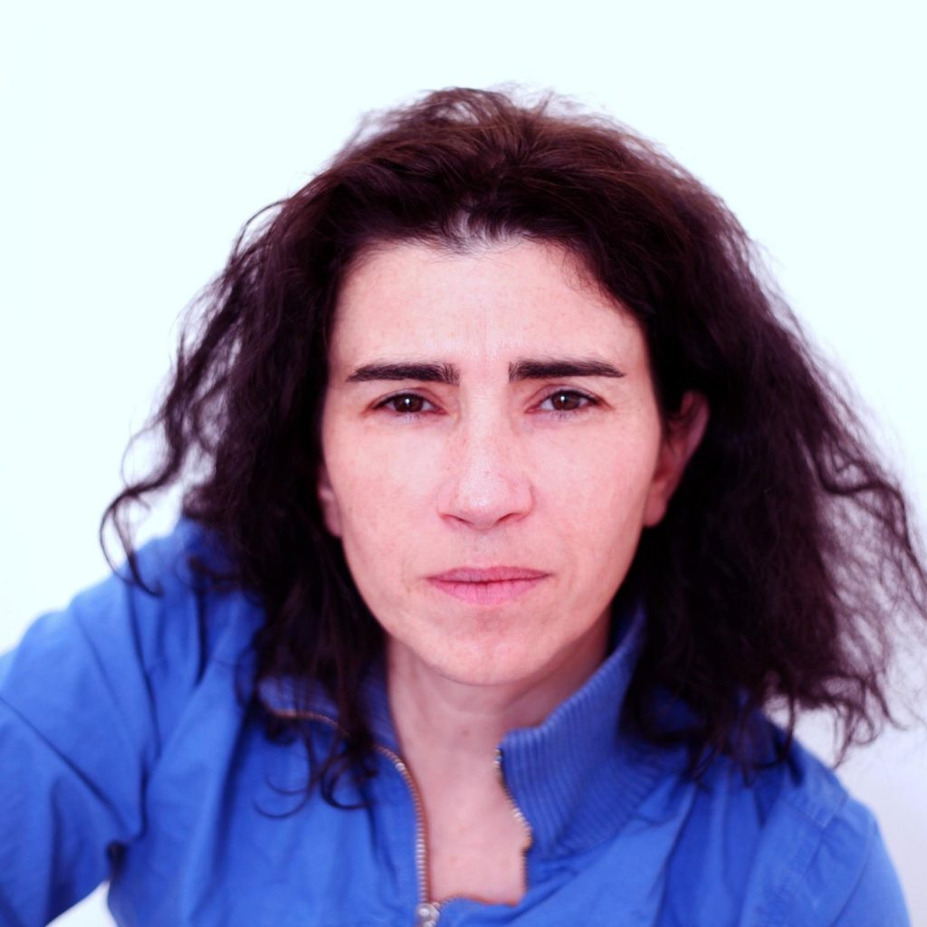Valérie Mitteaux