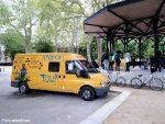 Atomik Tour à Grenoble