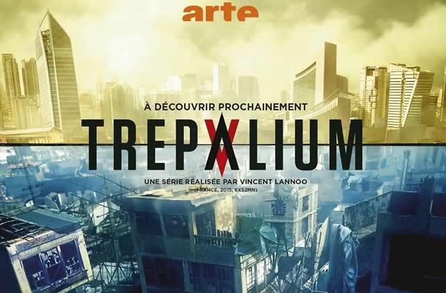 Trepalium [Visuel]
