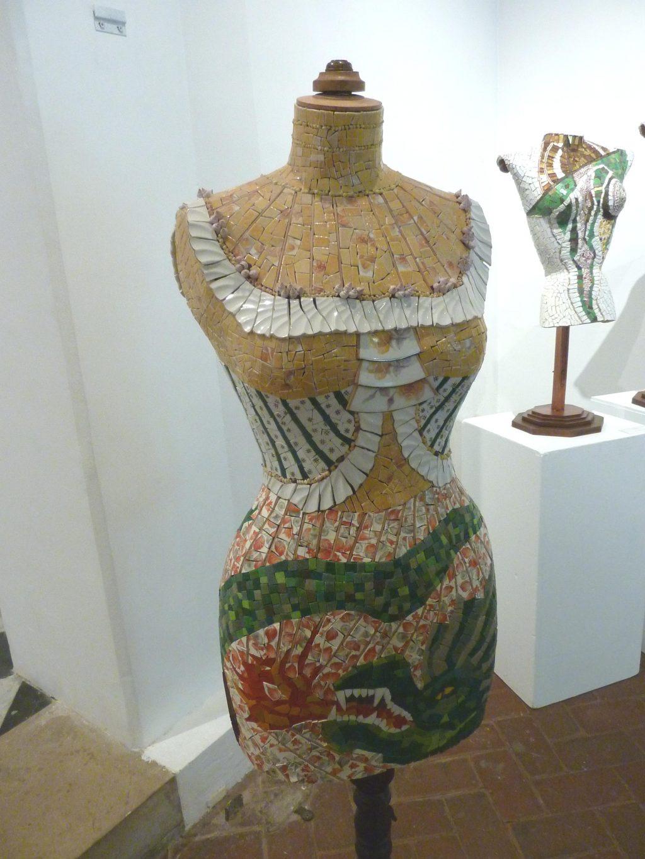 Exposition Annie Busin Femmes sans blessure apparente 3