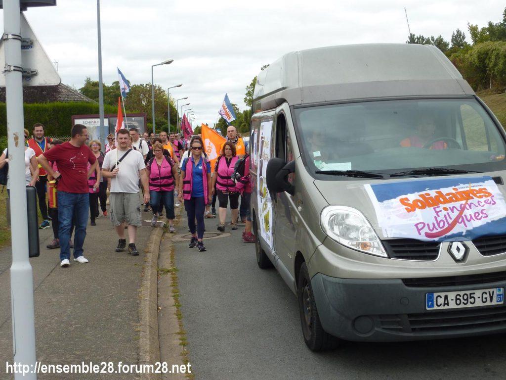 Maintenon Chartres 12-09-2019 Mille Bornes Finances-publiques 09