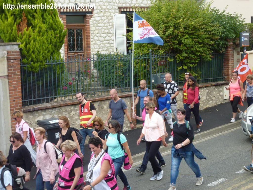 Maintenon Chartres 12-09-2019 Mille Bornes Finances-publiques 11