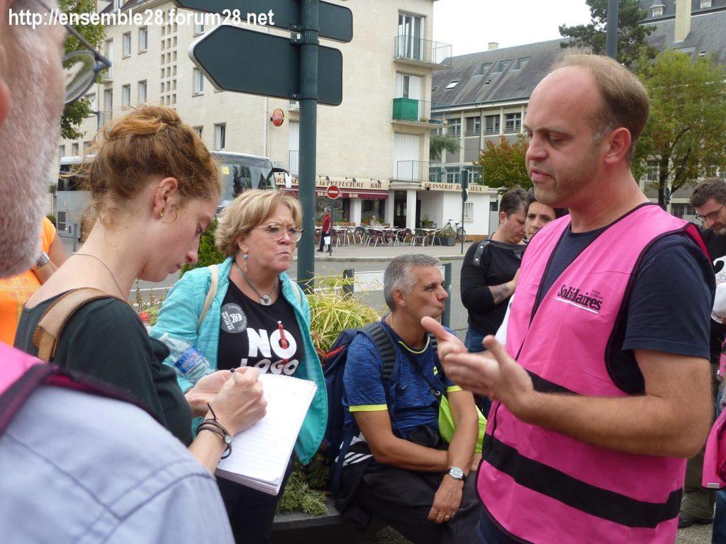 Maintenon Chartres 12-09-2019 Mille Bornes Finances-publiques 17