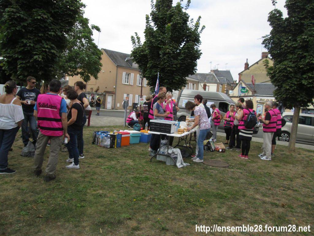 Maintenon Chartres 12-09-2019 Mille Bornes Finances-publiques 21