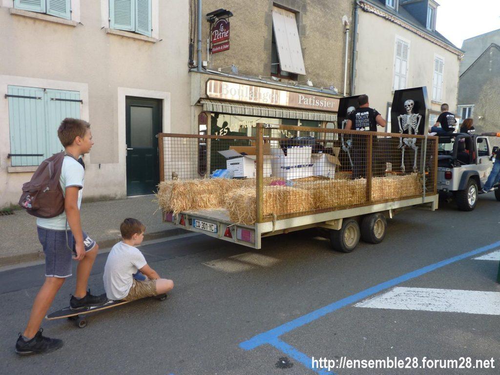 Toury 31-08-2019 Manifestation contre la fermeture de la sucrerie Cristal Union 12