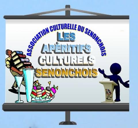 Logo aperitif-culturel-senonchois