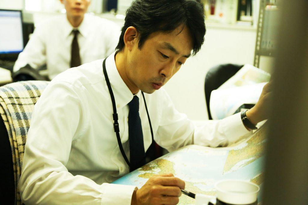 Fukushima, le couvercle du Soleil [Photo 6]