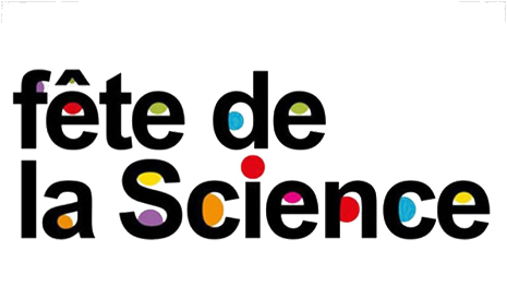 Logo 2019 fete de la science